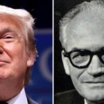 Trump and Goldwater