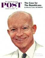 Dwight D. Eisenhower - Portrait
