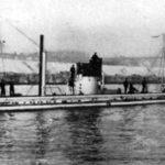 German Submarine U9 (1914)