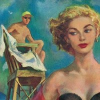 The Lifeguard and the Lady From August 27, 1955