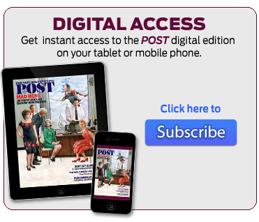 Subscribe to our digital edition!