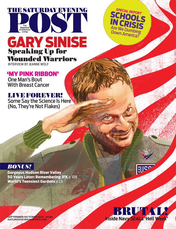 September/October 2013 Cover