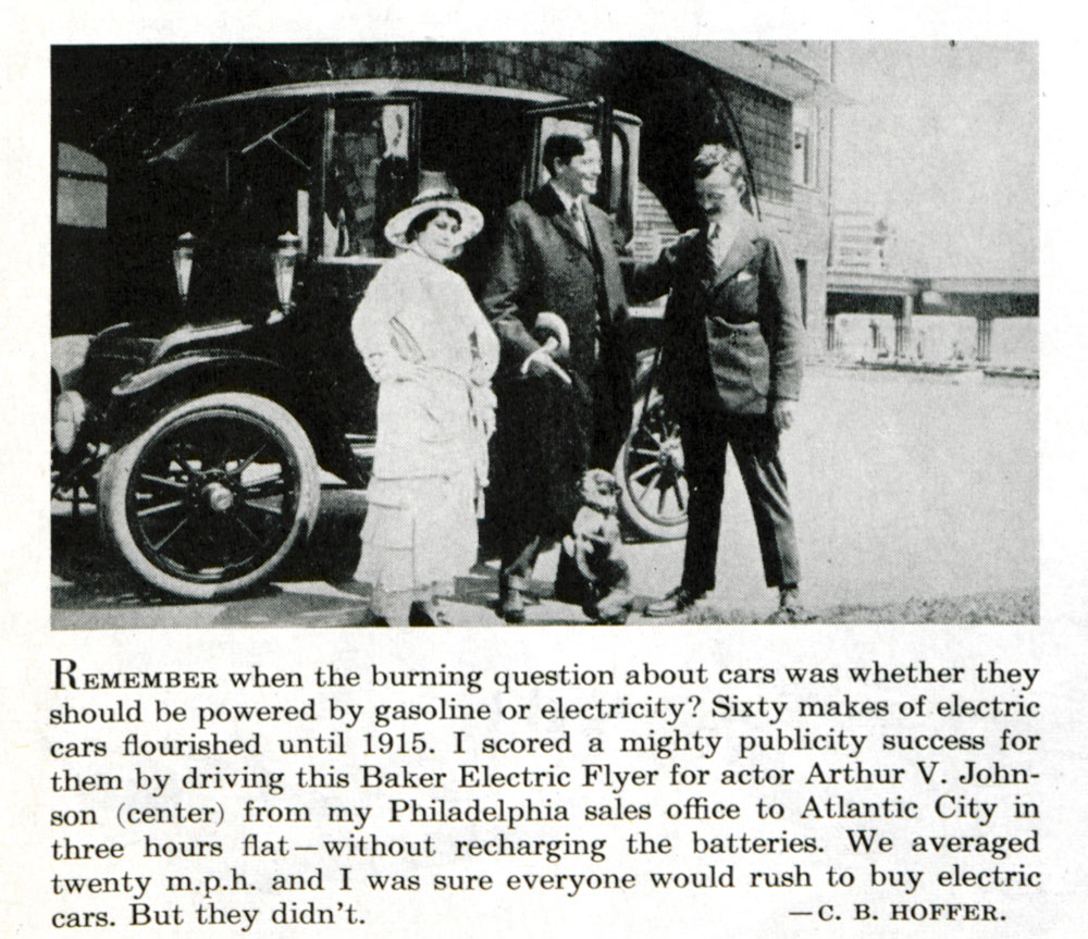 "Page 1 of ""Electric Cars"""