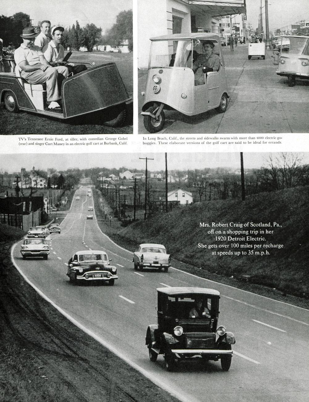 "Page 3 of ""Electric Cars"""