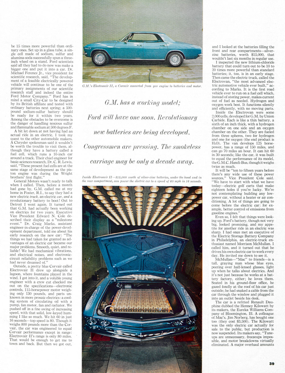 "Page 5 of ""Electric Cars"""