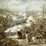 Battle of Pea Ridge