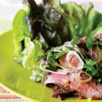 Grilled Thai Beef Salad