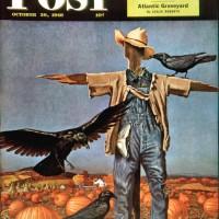Scarecrowby John AthertonOctober 26, 1946