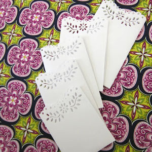 Decorative Gift Card Envelope