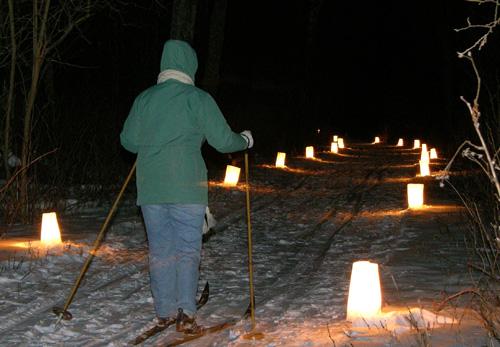 Candlelight Ski