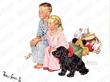 saturday-evening-post-tv-ad-rockwell-1950_12_09-slider