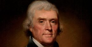 The Debt and Death of Thomas Jefferson