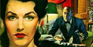 Gallery: Women of Mystery