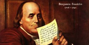 Cover Gallery: The Wisdom of Ben Franklin