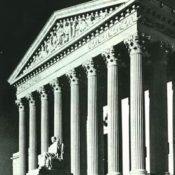 The U.S. Supreme Court moved to Washington D.C. in 1800.