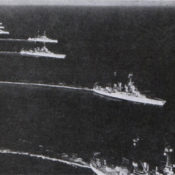 American Battle Fleet