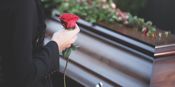 Let's Keep the Funeral Tradition Alive | The Saturday Evening Post