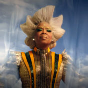 Oprah Winfrey in A Wrinkle in Time.