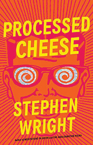 Processed Cheese book