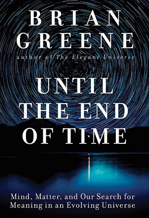 Until the End of Time book