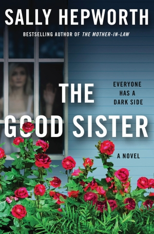 Cover for The Good Sister