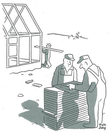 construction cartoon