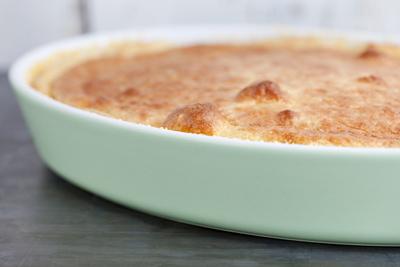 Emeril Lagasse's Green Onion Spoonbread