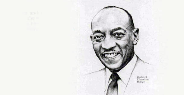 Illustration of Jesse Owens