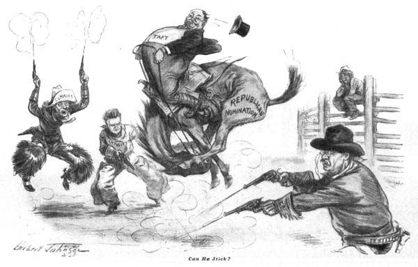 """The Republican Situation,"" April 20, 1912"
