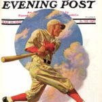 Baseball Batter from May 28, 1932
