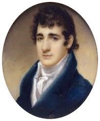John Payne Todd portrait