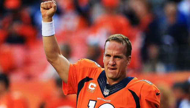 Peyton Manning's legacy has been a topic of conversation leading into Super Bowl XLVIII.