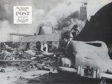 Texas Disaster of 1947